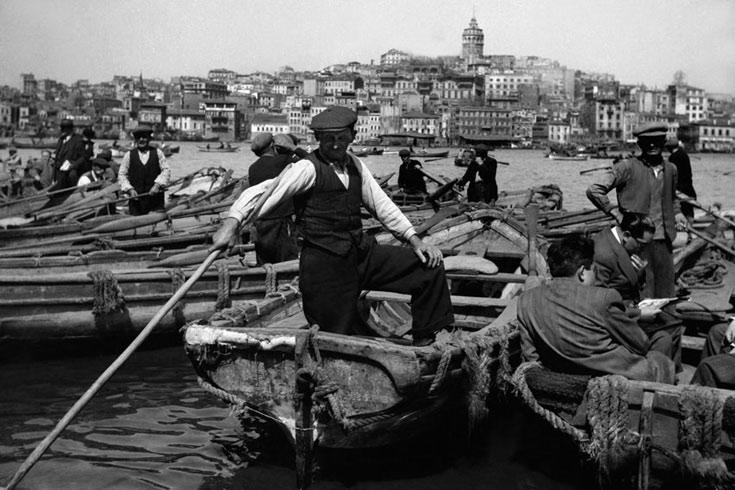 Πέθανε ο Αρά Γκιουλέρ, ο θρυλικός Τούρκος φωτογράφος - ελcblog - ελc news - elculture.gr