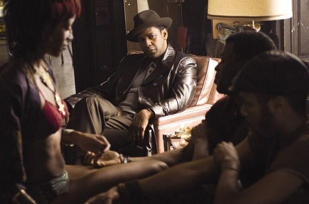"""Στο """"American Gangster"""" το 2007"""