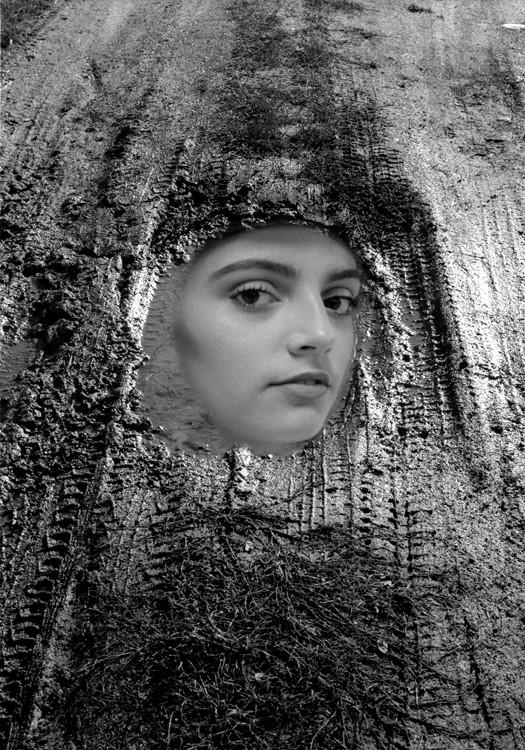 Maria Antelman - Disassembler