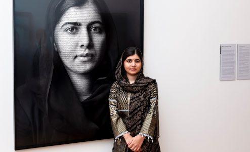 Μαλάλα Γιουσαφζάι