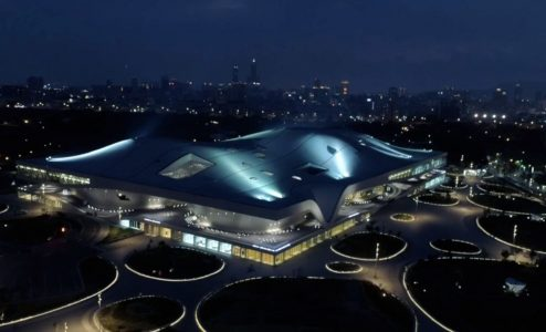 Εθνικό Κέντρο Τέχνης Ταϊβάν