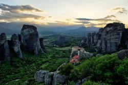 Greece a 365-Day Destination