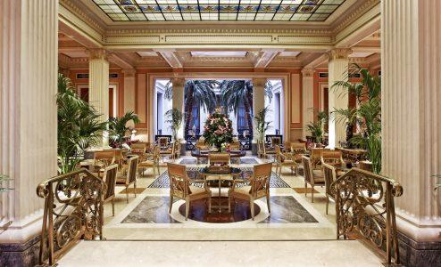 Ξενοδοχείο Μεγάλη Βρεταννία