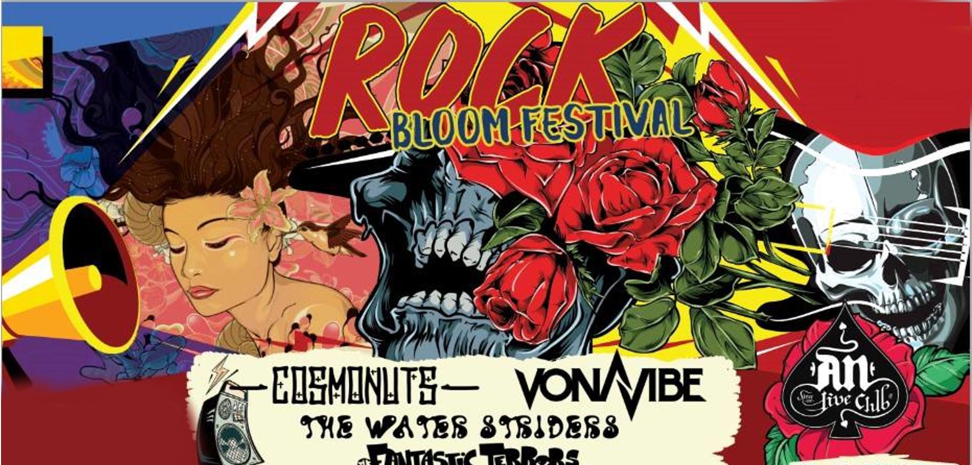 Rock Bloom Fest