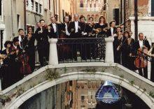 Σολίστες της Βενετίας