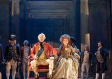 Alan Bennett: «Η τρέλα του Γεωργίου Γ΄