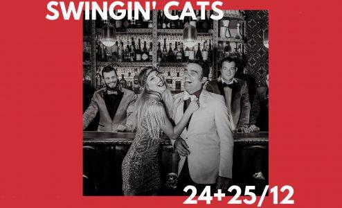 Swingin Cats