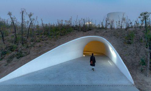 Μουσείο Τέχνης UCCA Dune