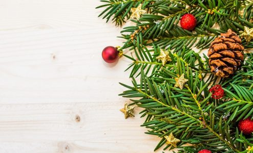 Χριστουγεννιάτικο Φιλανθρωπικό GALA