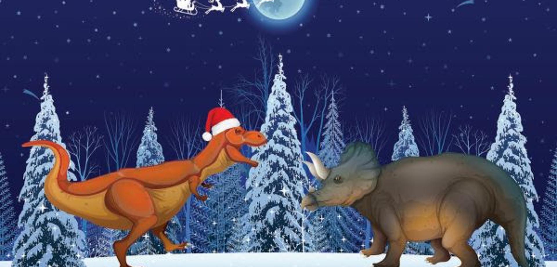 Χριστούγεννα στο Μουσείο Γουλανδρή Φυσικής Ιστορίας