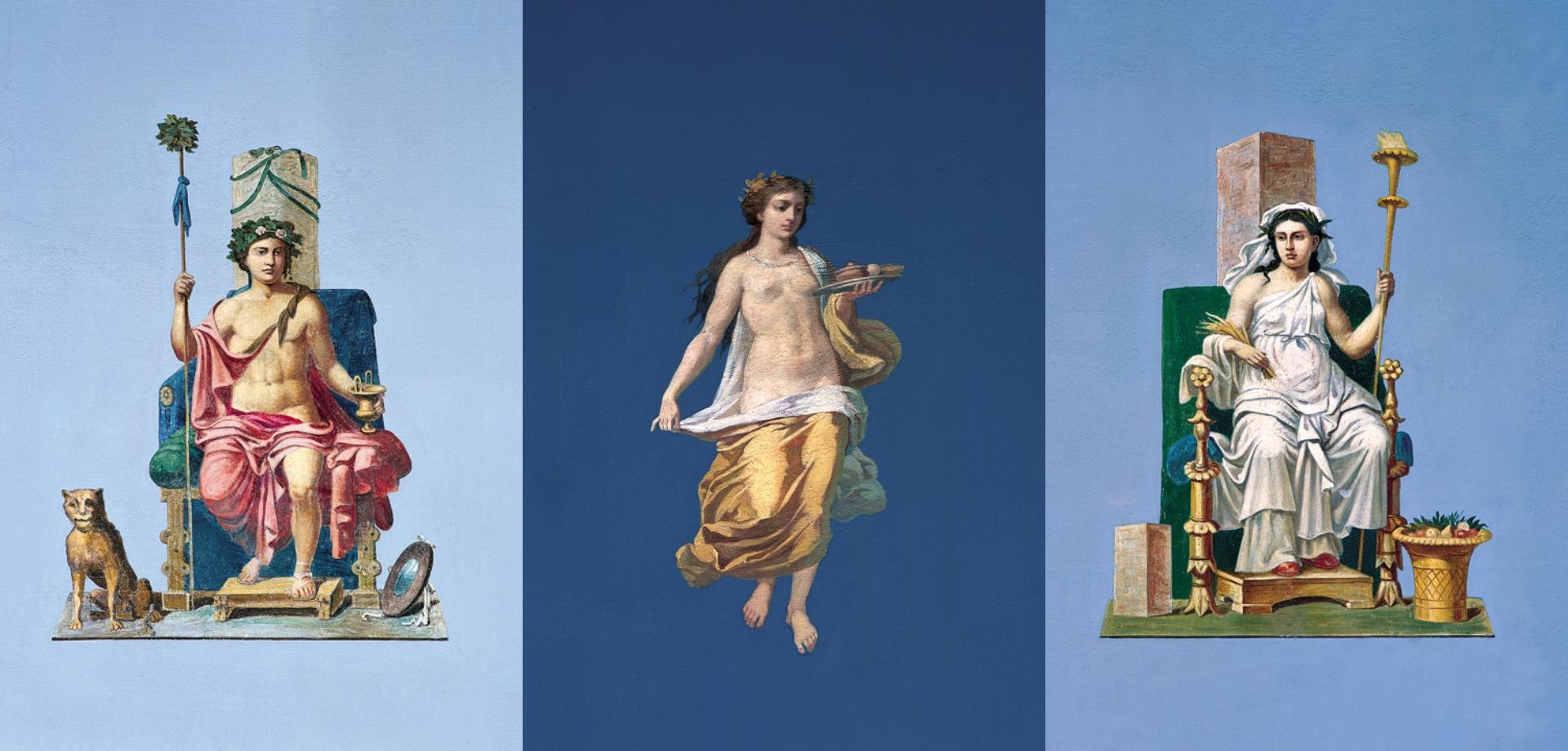 Νομισματικό Μουσείο Αθηνών