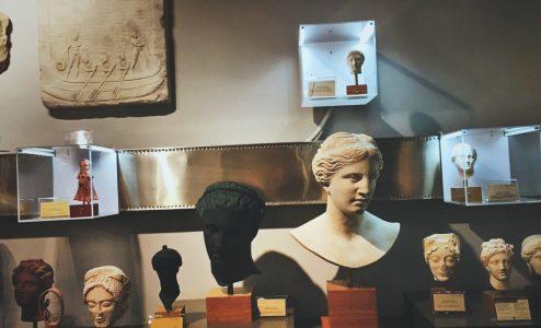 Εθνικό Αρχαιολογικό Mουσείο