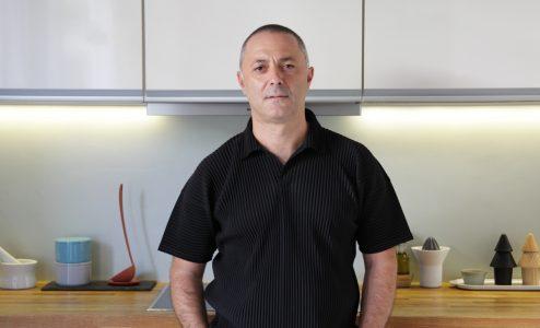 Γιάννης Γκίκας
