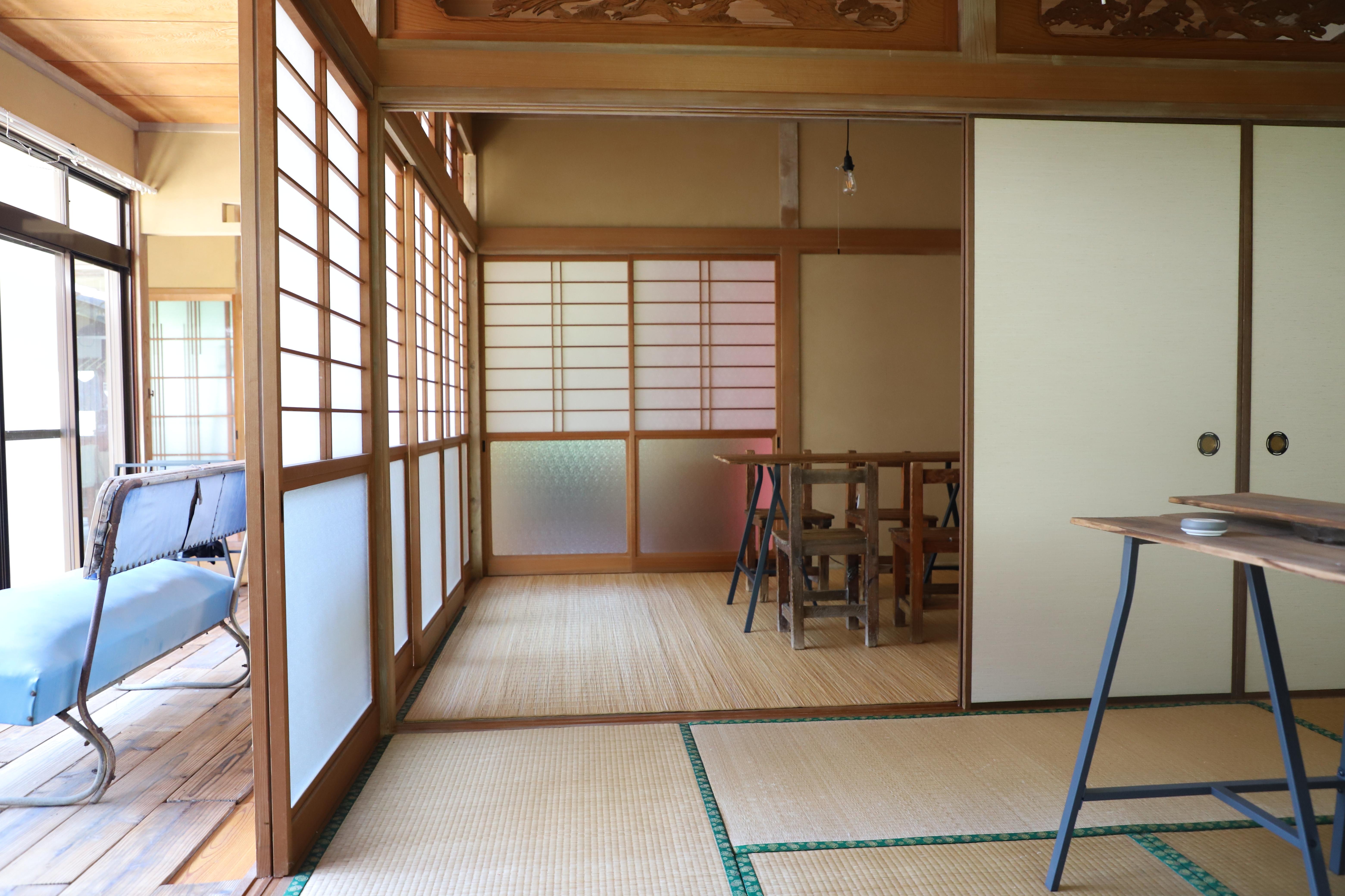 Το σπίτι του Γιάννη Γκίκα στην «πρωτεύουσα» της πορσελάνης, την Αρίτα της Ιαπωνίας.