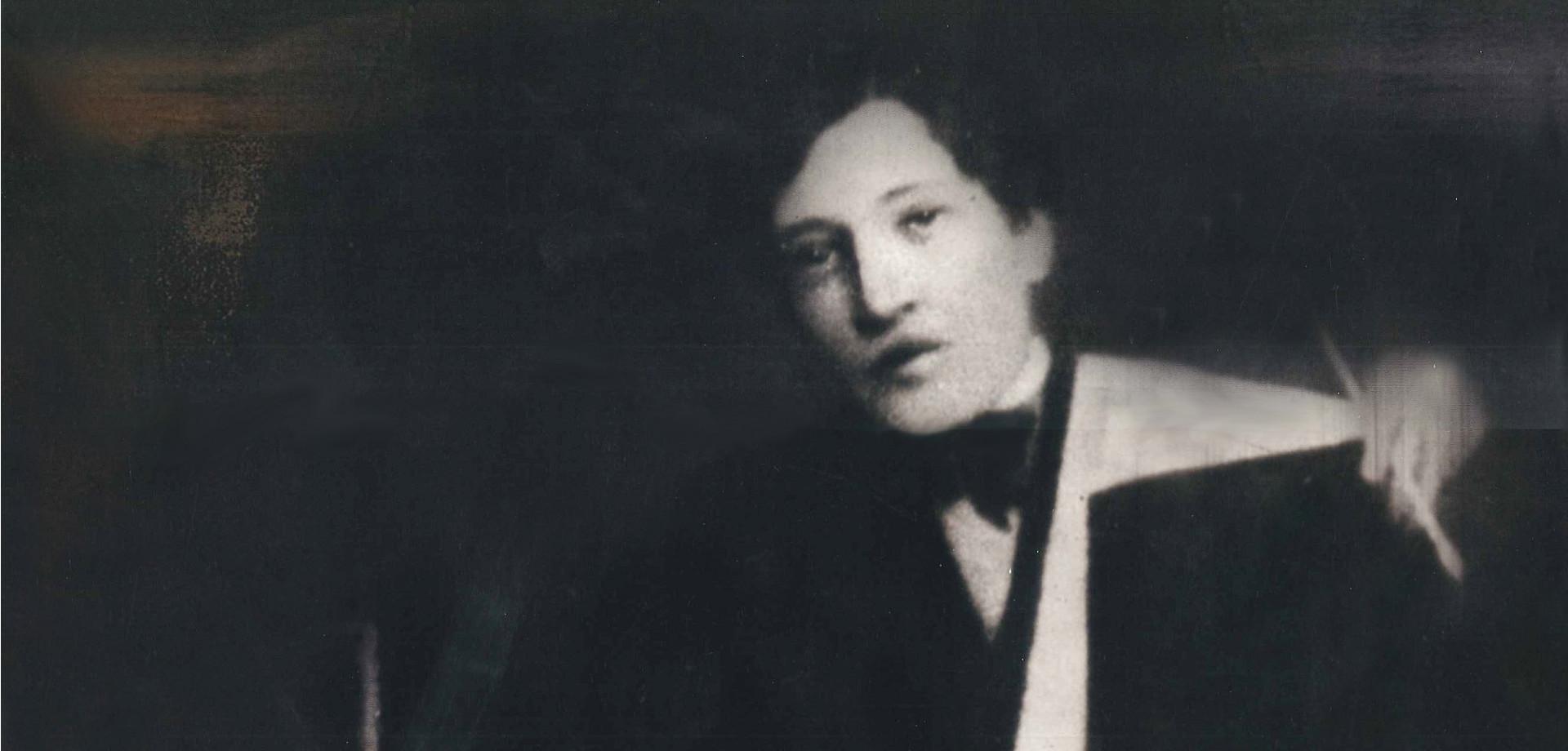 Ελένη Μπούκουρη Αλταμούρα- Η πρώτη Ελληνίδα ζωγράφος»