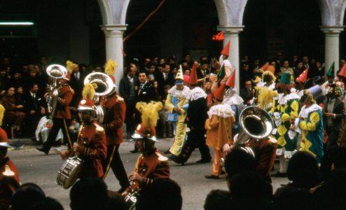 Πατρινό Καρναβάλι