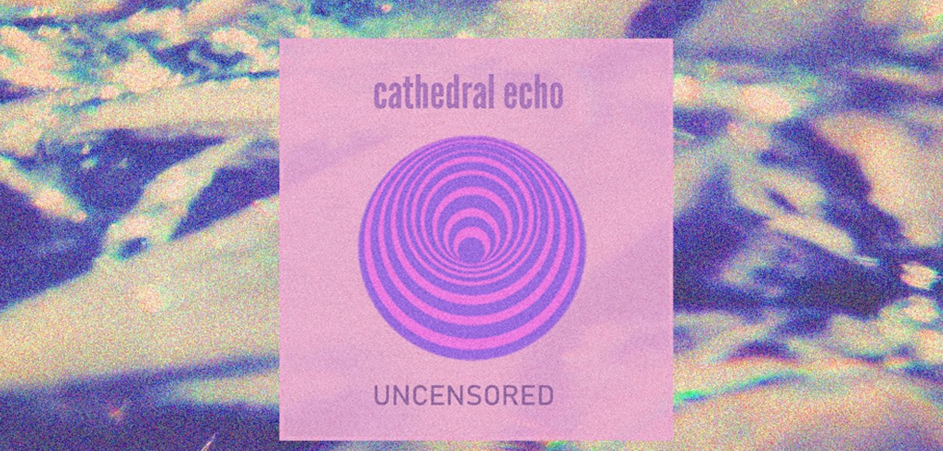 Cathedral Echo