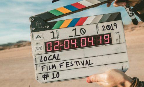 Local Short Film Festival