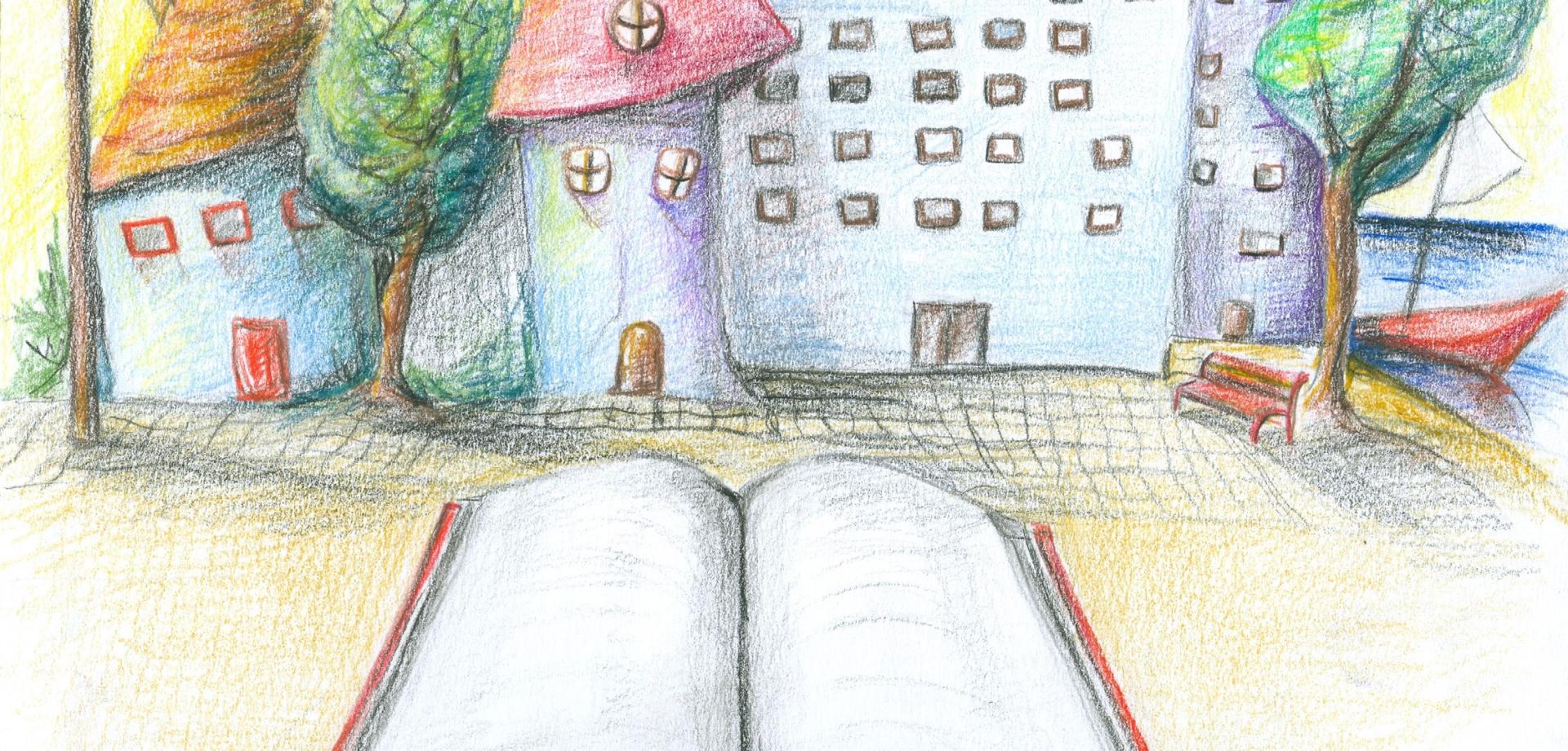 Παγκόσμια Ημέρα Παιδικού Βιβλίου στην Καλλιθέα