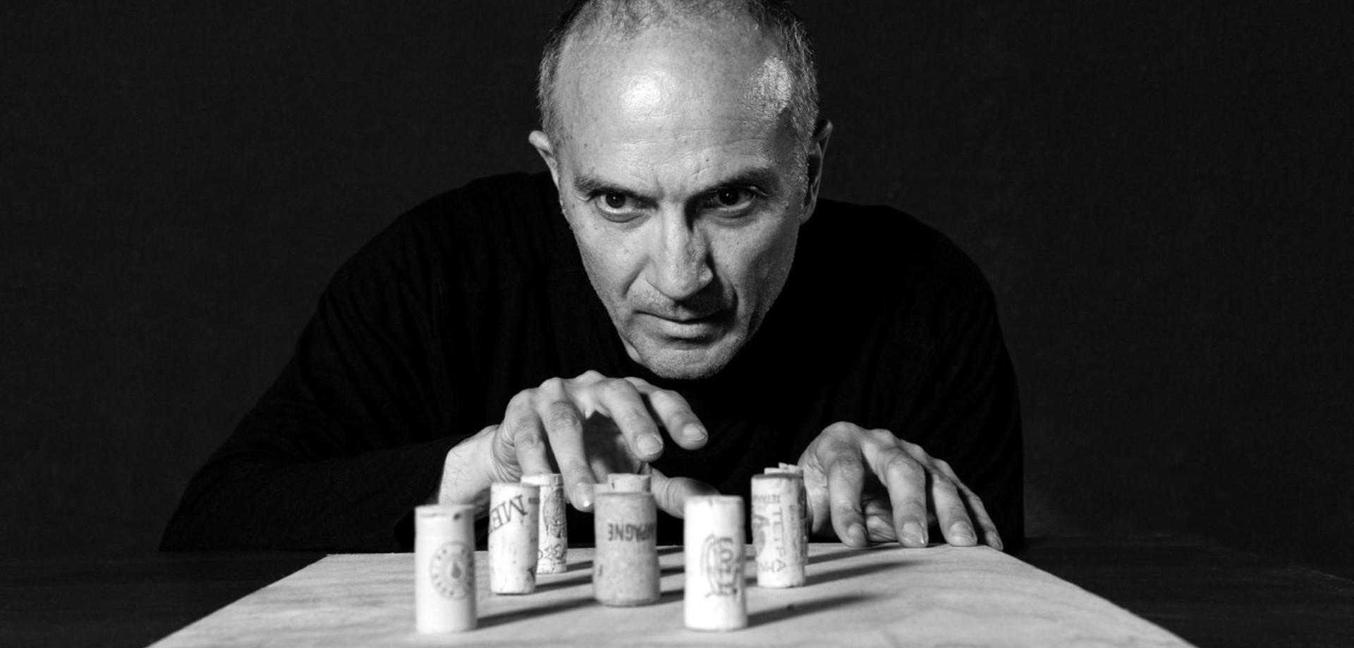 Η Σκακιστική Νουβέλα