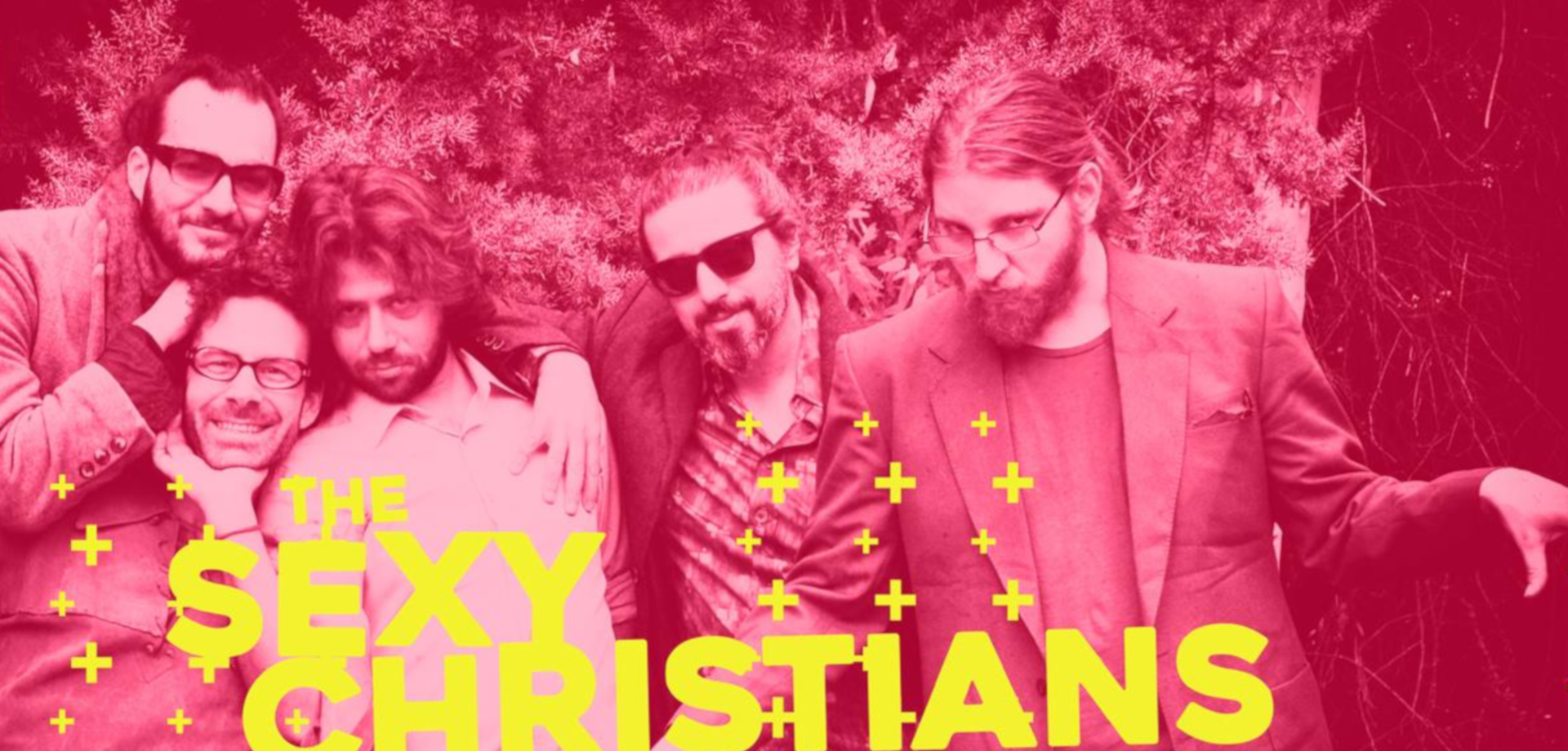 The sexy Christians