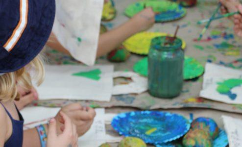 4ο Bobos Arts Festival