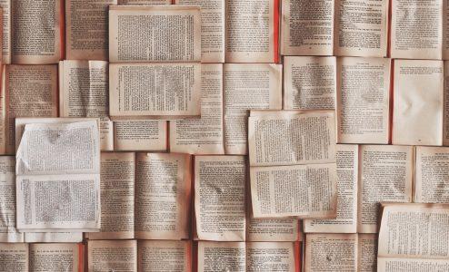 Ίδρυση Οργανισμού Βιβλίου και Πολιτισμού