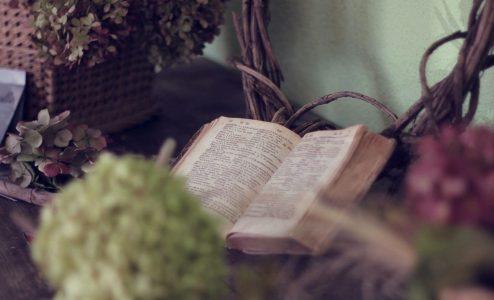 Παγκόσμια Ημέρα βιβλίου: