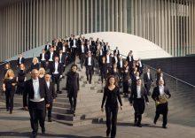 Φιλαρμονική Ορχήστρα του Λουξεμβούργου – Yuja Wang