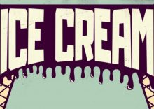 Ice Cream MarketAthens