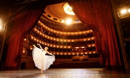 Κρατική Όπερα Βιέννης