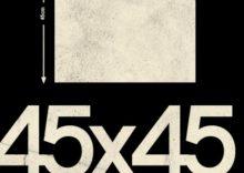 45 45