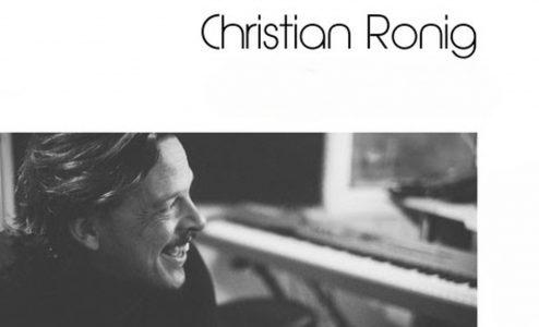 Christian Ronig