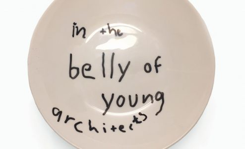 in the belly of young architects