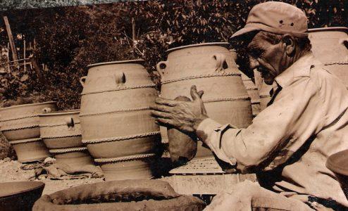 Κρητική κεραμική: Η συνέχεια της παράδοσης