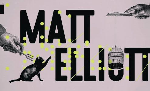 Matt Elliott live