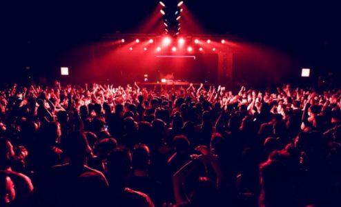 Reworks Festival 2019