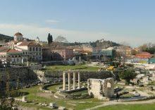 Αθήνα - Τόποι μνήμης