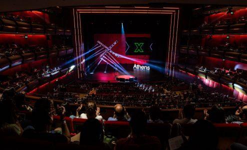 TEDxAthens