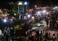 22ο Αντιρατσιστικό Φεστιβάλ Αθήνας