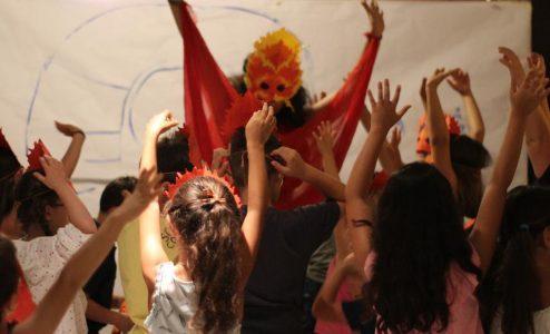 Δημιουργική Απασχόληση για παιδιά