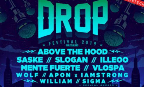 Drop Festival 2019