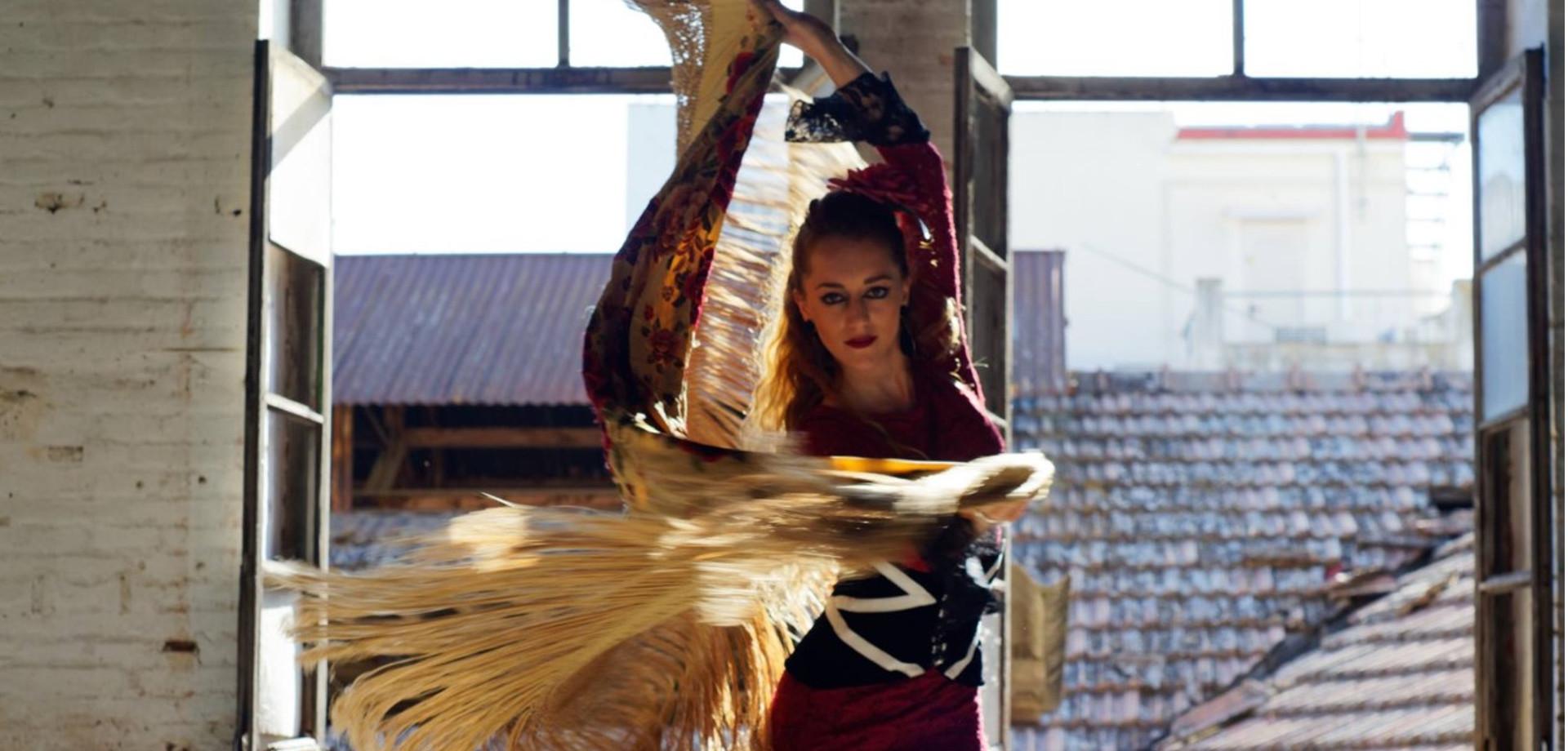 Hola Flamenco Festival