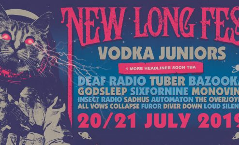 New Long Festival
