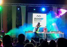 BOOM REGGAE FESTIVAL 2019