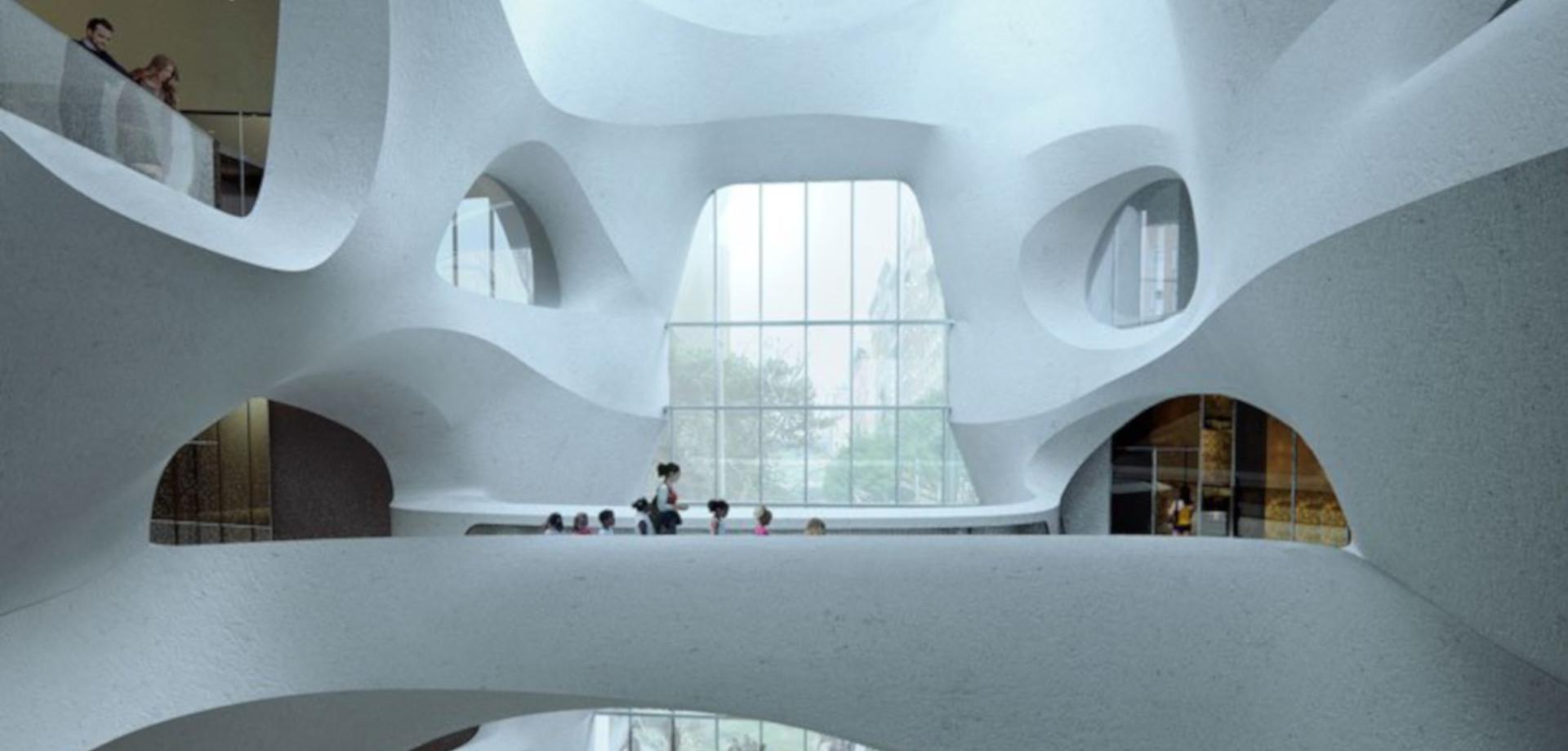 Αμερικανικό Μουσείο Φυσικής Ιστορίας της Νέας Υόρκης