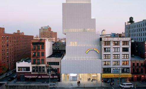 New Museum Μανχάταν