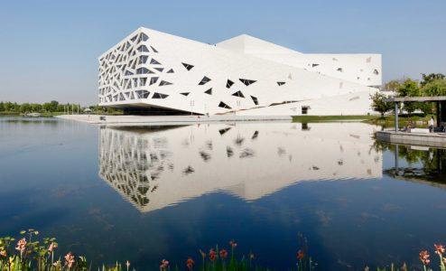 Hangzhou Yuhang