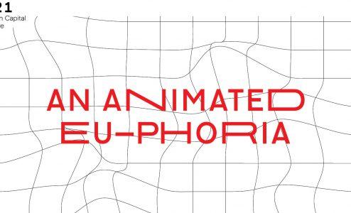 Πανευρωπαϊκός Διαγωνισμός Animation