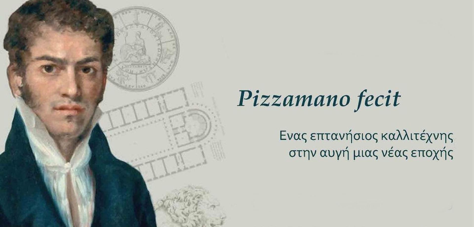 """""""Pizzamano fecit"""""""